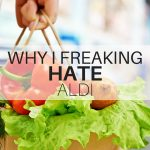 Why I Freaking Hate Aldi